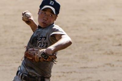 高校野球撮影イメージ